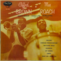 Cliffordbrownmaxroach