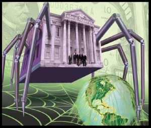 From Century of Enslavement: The History of the Federal Reserve
