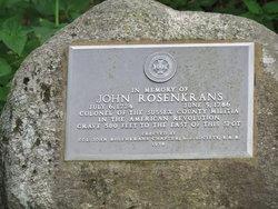 Col Rosenkrans