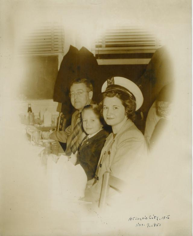 Atlantic City 1951